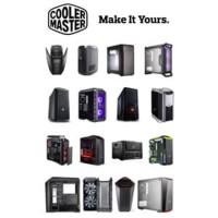 Cooler Master CM Lab Test (For OC bench table) (CL-001-KKN1-GP)
