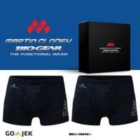 Celana Dalam Kesehatan Pria - MARTIN CLONEY ( BUY 1 GET 1 )TEH KOREAN