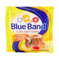 BLUE BAND CAKE AND COOKIE SACHET 200GR