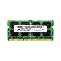 Memory RAM 4GB DDR3 (PC3-12800S) untuk Notebook atau laptop