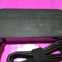 adaptor charger asus ROG G550JK 120W ori