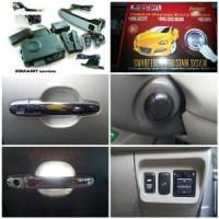 Alarm Canggih untuk Innova dan Fortuner/keyless/alarm mobil/immobili