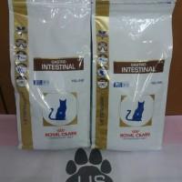 Makanan Kucing Royal Canin VD Gastro Intestinal 2kg