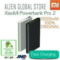 PROMO Powerbank Xiaomi Mi Pro 2 10000mah FAST CHARGING Power Bank