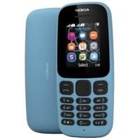 TERBARU Nokia 105 Dual Sim 2017 New Garansi Resmi