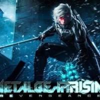METAL GEAR RISING REVENGEANCE - PC GAME - GAME KOMPUTER