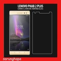 Lenovo Phab 2 Plus - Lumina 0.3 mm Arc Tempered Glass Antigores