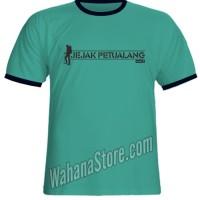 Baju Kaos Consina Jejak Petualang