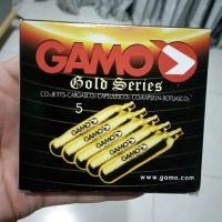 co2 gamo gold U.S.A. jng tergiur harga murah. yg penting ori dan aman