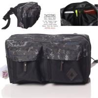 Harga tas waistbag grosir | antitipu.com