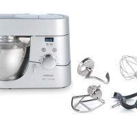 KENWOOD Mixer Titanium Timer Chef - KMC030
