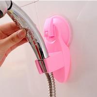 Gantungan Shower / Shower Hanger sistem vacuum hisap praktis