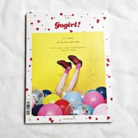 Majalah Gogirl! Bekas - volume 145 - viral