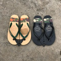 New!! Sandal Havaianas Army for Men