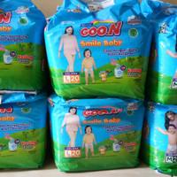 Goon popok / pampers / diaper L20