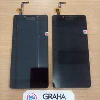 Jual lcd lenovo a6000 / k3 fullset touchscreen original Murah