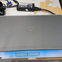 ready laptop hp elitebook 8460p intel core i5 Windows 7