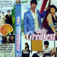 drama korea the greatest love (3d)