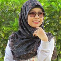 hijab segi empat/jilbab rawis/kerudung/jilbab motif/seragam/syar'i