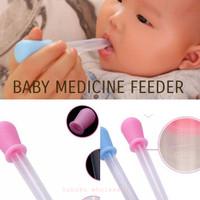 pipet obat bayi / baby medicine feeder
