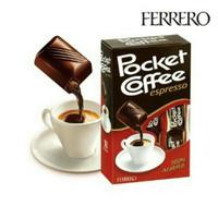 FERRERO POCKET COFFEE ESPRESSO 225gr LIMITED EDITION