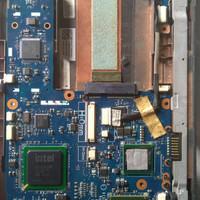 Mainboard Dell Inspiron Mini 10 Mati