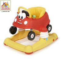 Jual Little Tikes - Cozy Coupe 3 in 1 Mobile Entertainer Murah