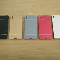 Casing HP Hard Case Motomo For Sony Xperia Z5 atau Sony Xperia Z5 Dual