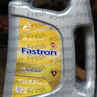 Fastron Gold SAE 5W-30