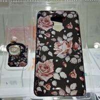 Softcase Cantik untuk Hp Xiaomi Redmi 4 Prime