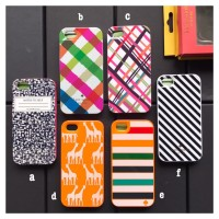 KATE SPADE CASE FOR IPHONE 5/5S