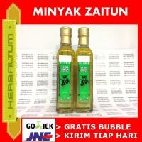 Minyak Zaitun 100% Extra virgin olive oil murni Al-Amir 250ml