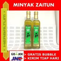 Minyak Zaitun Al-Amir 500 ml - Bisa Diminum - Ekstra Virgin