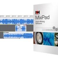 MixPad Multitrack Mixer Master Edition License Key