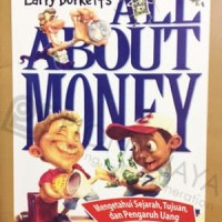 Larry Burkett - All About Money