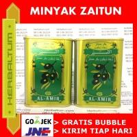 Minyak Zaitun Al-Amir Extra Virgin Olive Oil 175 ML