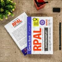RPAL Superkomplet (Buku Sekolah Buku Pengetahuan)