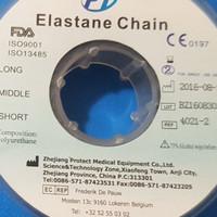 Elastane Chain Dental Orthodontic