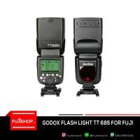 Flash Godox / Godok TT685 for Fuji Cameras