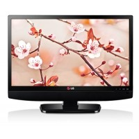 Lg Monitor Led Plus Tv 24 Inc