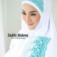 Mukena Katun Original Siti khadijah