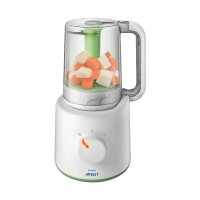 Philips Avent SCF870/20 Combined Steamer And Blender 8710103472605