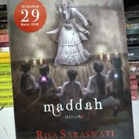 Maddah - Risa Saraswati