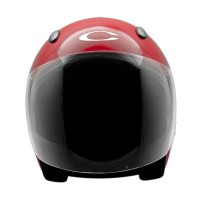 Stok Terbatas!! Helm Cargloss Ycn New Oakley Winning Red
