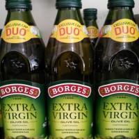 Minyak Zaitun Borges Extra Virgin 500 ml 500ml