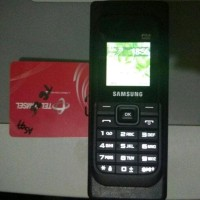 HP AKTIVATOR SIM CARD SAMSUNG KEYSTONE 3 ORIGINAL BUKAN 105 DUAL SIM