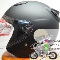 Helm Gix Centro Black Doff / Azzuri / Sport