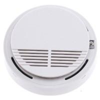 Alarm Peringatan Asap Smoke Alarm untuk Dapur Rumah Gudang Ruko dll