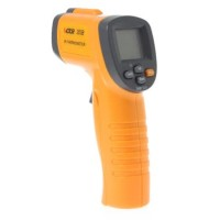 (Murah) Thermometer Infrared Victor 303B