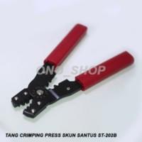 (Sale) Tang Crimping Press Skun Santus ST-202B
